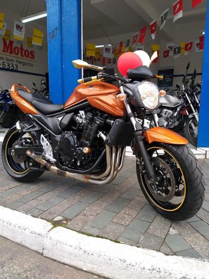 Suzuki Bandit 650 Impecável - 2015