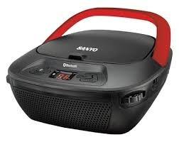 Reproductor De Cd, Usb Y Bluetooth Sanyo Mdx1205bt