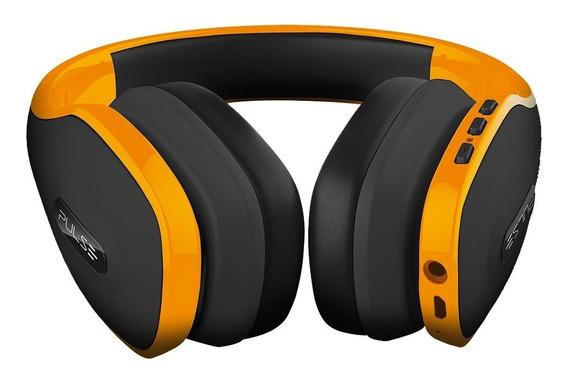 Headfone Multilaser Pulse Bluetooth Ph151