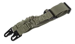 Correa Porta Rifle - Carabina - Fusil - De 2 Puntos Bungee -