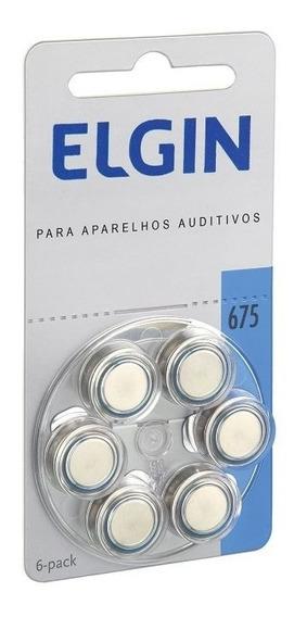 Bateria Auditiva 675 Pr44 C/6 82238