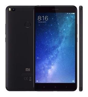 Celular Xiaomi Mi Max 2 64gb 4gb Ram Tela 6.4 Dual Chip