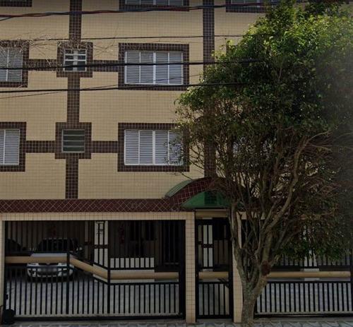 Imagem 1 de 2 de Apartamento - Venda - Guilhermina - Praia Grande - Dna1466