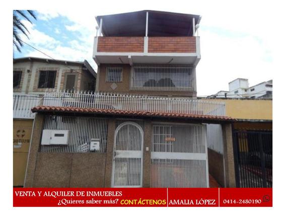 Amalia López Vende Casa En Los Rosales Mls 20-10125