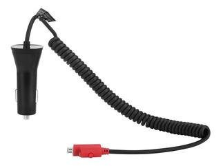 Carregador Veicular Elogin Spring Ii Micro V8 - Vc09