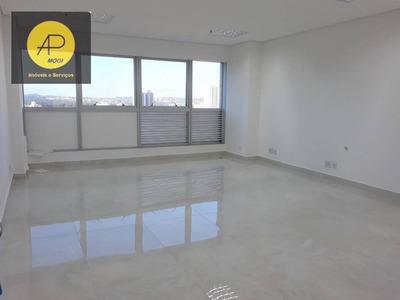 Sala Comercial Para Locação Dual Mogilar - Sa0004