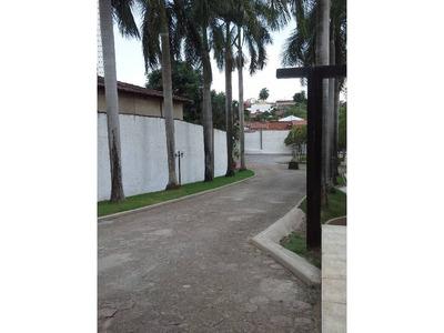 Casa Comercial / Residencial Para Locacao - 18595