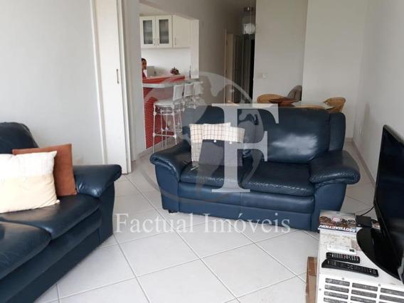 Apartamento Com 3 Dormitórios Para Alugar, 87 M² Por R$ 1.900/mês - Enseada - Guarujá/sp - Ap9476
