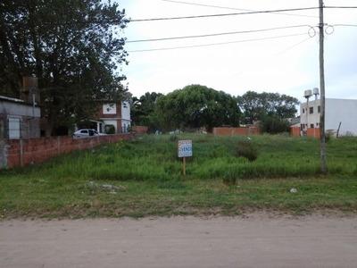 Lote Baldío - 49 E/ 7 Y 8 Lote Amplio. Excelente Zona