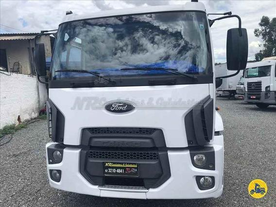 Caminhao Ford Cargo 1317