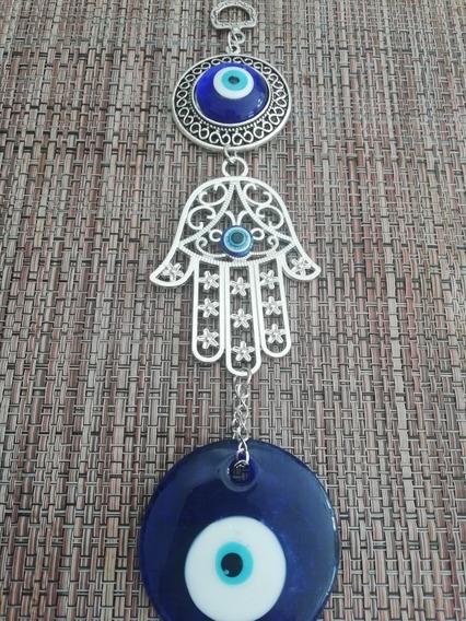 Ojo Turco Amuleto