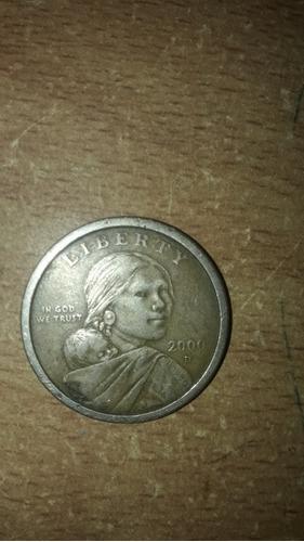 Moneda Liberty 2000.para Coleccionistas