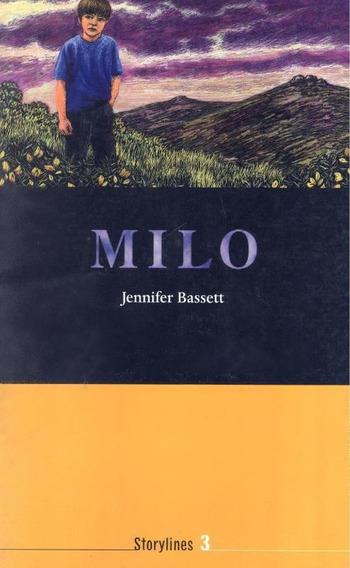 Milo - Storylines 3