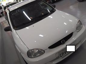Corsa Sedan Wind 1.0 2000