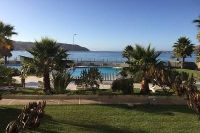 Excelente Departamento Playa La Herradura, Cond. Costazul