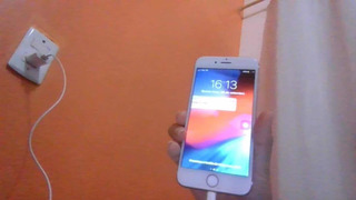 iPhone 7 Rose De 32gb