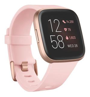 Fitbit Reloj Inteligente Versa 2 Fitbit Pay