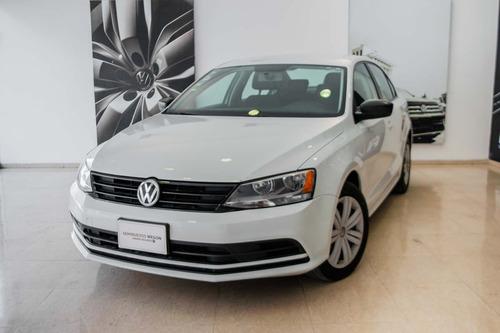 Imagen 1 de 14 de Volkswagen Jetta 2015