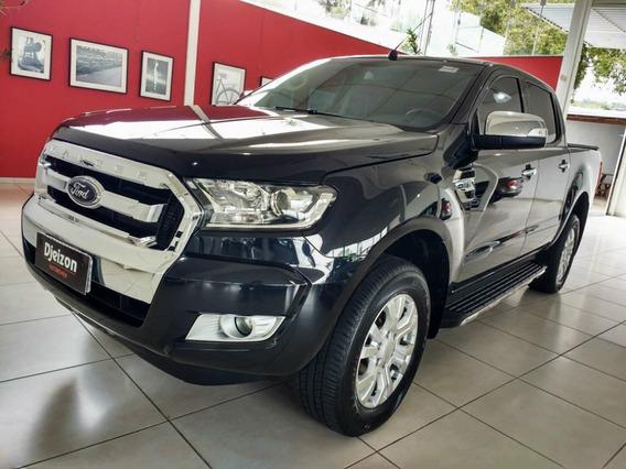 Ford Ranger Xlt 3.2 4x4 Diesel Automática