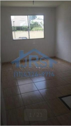 Apartamento Com 2 Dormitórios À Venda, 45 M² Por R$ 195.000,00 - São Pedro - Osasco/sp - Ap4176