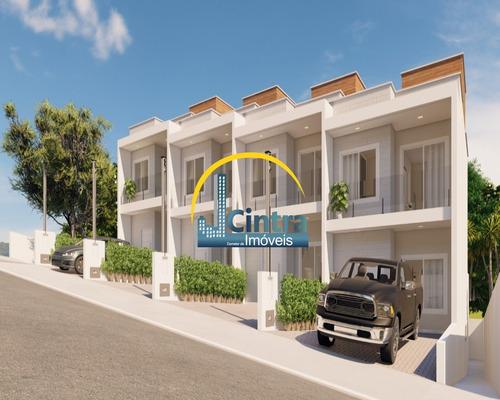 Imagem 1 de 19 de Vendo Casa Em Itapuã, Condomínio Fechado Com 3/4 Sendo 1 Suíte, Piscina, Churrasqueira, Valor R$ 540.000,00 A R$ 550.000,00. - J1211 - 69801617