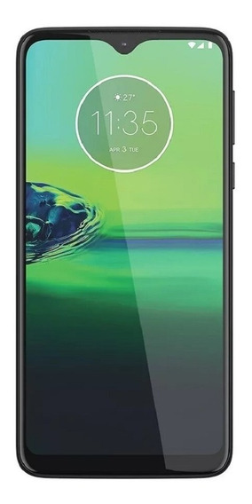 Celular Libre Motorola Moto G8 Play 32gb 2gb Ram Garantia