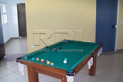 Apartamento - Campestre - Ref: 4378 - V-4378