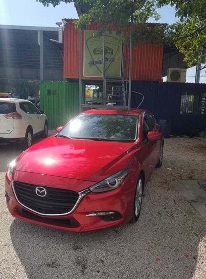 Mazda 3 Sedan Grand Touring Sport 2018
