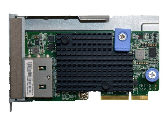 Placa De Red Lenovo 2port 10gb Base-t Lom