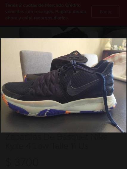Zapatillas Nike Kyrie Basketball