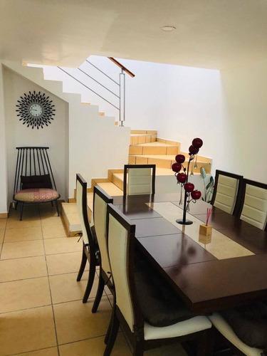 Imagen 1 de 12 de Hermosa Casa En Artillero Real Del Monte, Hgo., 31575