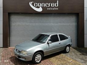 Chevrolet Kadett Gl 2.0 Mpfi 2p 1997