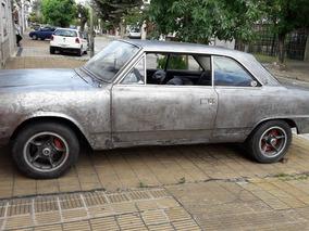 Ika Torino Coupe Ts