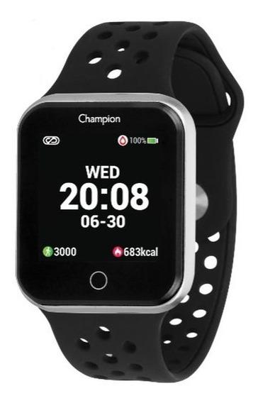Relógio Champion Smartwatch Unissex Ch50006t