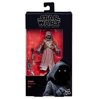Star Wars Black Series Jawa