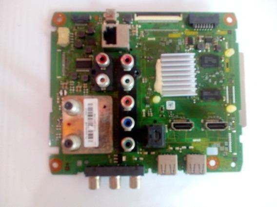 Placa De Sinal - Panasonic Modelo: Tc-32as600b