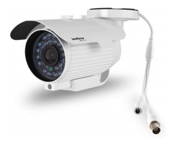 Camera Intelbras Vm 3130 Ir Analogica Serie 3000
