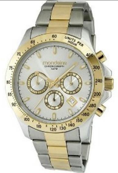 Relógio Feminino Classic Mondaine 78158lpmgba6 Analógico Lux
