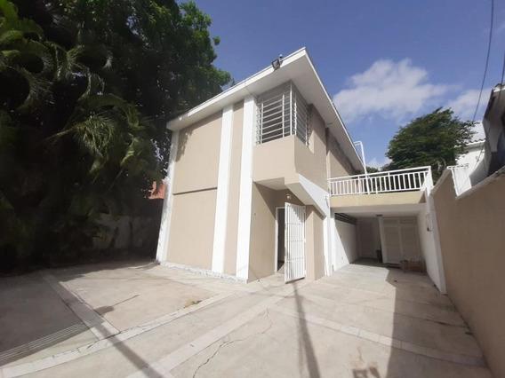 Casa En Venta Chacao Mls #20-20609
