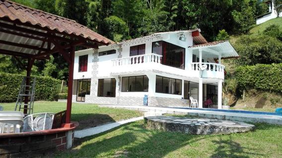 Se Vende Casa Campestre En Manizales Vía Medellin