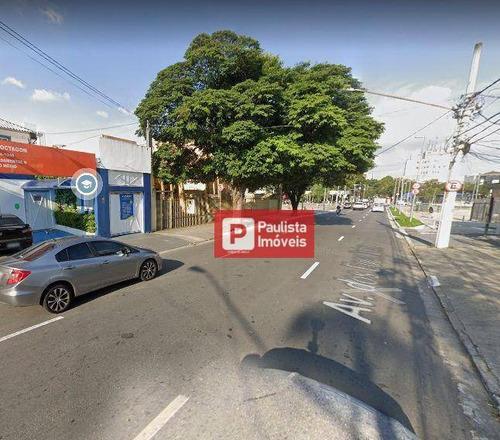 Imagem 1 de 5 de Loja Para Alugar, 210 M² Por R$ 10.000,00/mês - Indianópolis - São Paulo/sp - Lo0426