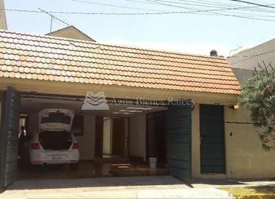 Se Renta Casa En Colonia El Mirador, Puebla