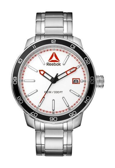 Reloj Reebok Hombre Forge 1.0 Rd-for-g3-s1s1-wr - Tienda Of