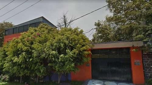 Excelente Inversión Casa En Delegación Tlalpan Remate Bancario