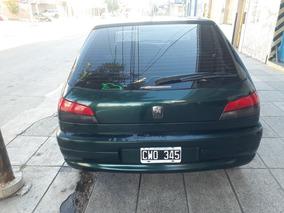 Peugeot 306 1.9 Xrd 1999