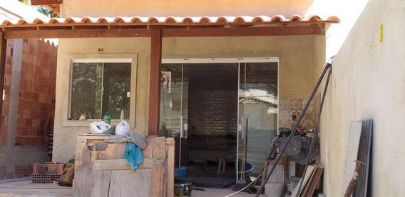 Casa Em Itaipu, Niterói/rj De 92m² 3 Quartos À Venda Por R$ 420.000,00 - Ca214360