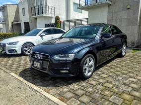 Audi A4 2.0t Trendy Plus 225hp Quattro S-tronic