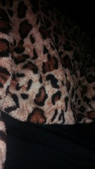 Cobertor Onça