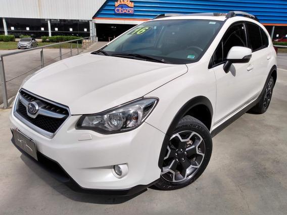Subaru Xv 2.0 16v 4wd Gasolina Automático 2015/2016