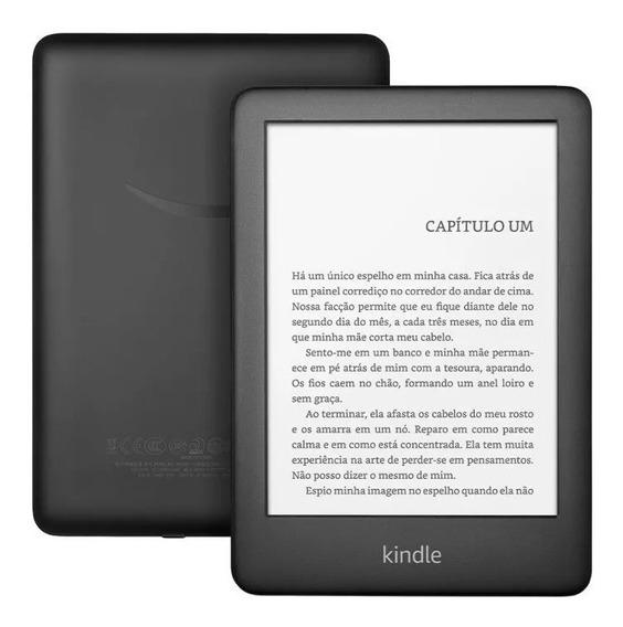 Kindle Com Iluminação Geração 10